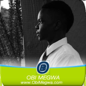 Obi Megwa