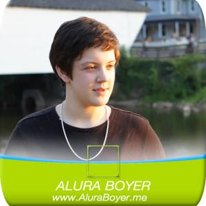 Alura Boyer
