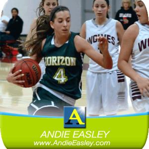 Andie Easley