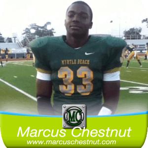 Marcus Chestnut