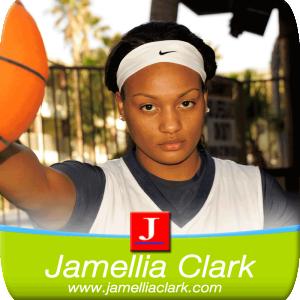 jamellia clark
