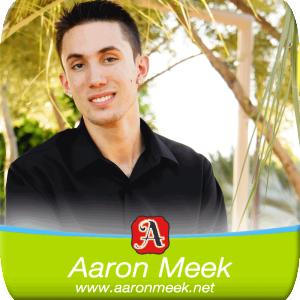 Aaron Meek