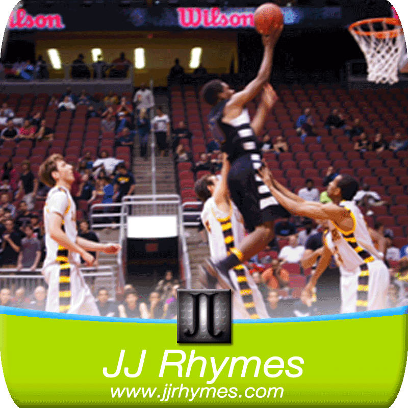 jj rhymes