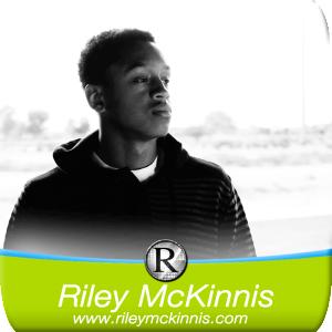 riley mckinnis